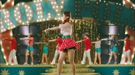 roly poly (japanese qri ver) - t-ara