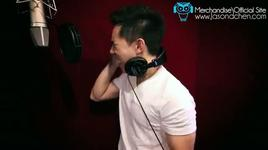 one more night (maroon 5 cover) - jason chen