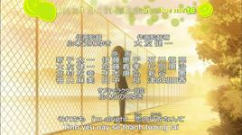 koi ni koishite (detective conan ending 43) (vietsub, kara) - mai kuraki