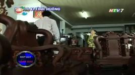 mua hang tang sep (phut giay canh giac) - v.a