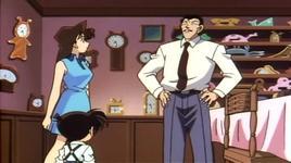 detective conan (tap 105)  - v.a