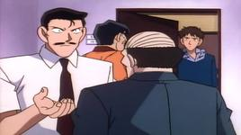 detective conan (tap 102)  - v.a