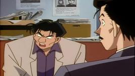 detective conan (tap 107) - v.a
