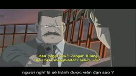 conan vs. to chuc ao den (detective conan movie 13) - detective conan