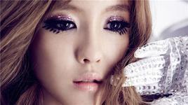 sexy love (dance version) - t-ara