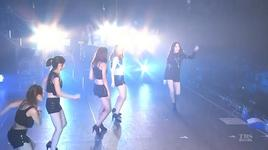 price tag (japan tour 2012) - t-ara
