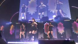 cutie honey (japan tour 2012) - t-ara