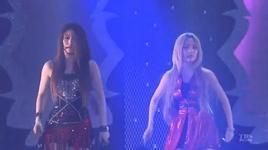 i'm very hurt (japan tour 2012) - t-ara