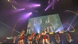bye bye (japan tour 2012) - t-ara