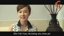 the face 2012 - ban mat viet - khaiphongphu