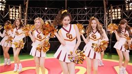 oh! (japanese dance version) - snsd