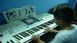 tay du ky (organ) - dang cap nhat