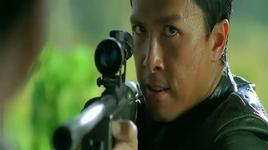 donnie yen vs collin chou - donnie yen (chung tu don)