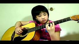 pho dem (guitar) - dang cap nhat
