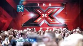 the x factor usa - ep 1 - s2 (p4) - britney spears, demi lovato, simon cowell, l.a. reid
