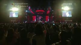 2hot (k-pop nature plus concert) - g.na