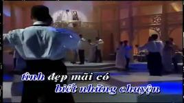 chuyen yeu duong (karaoke) - duy linh, yen phuong
