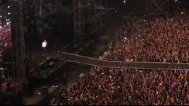 psy gangnam style seoul concert for fans (fancam) - psy