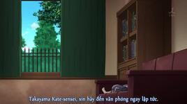 boku wa tomodachi ga sukunai (ep 1) - v.a