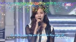 all my love is for you (music lover) (vietsub) - snsd
