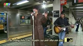 you belong with me (itfriend vietsub) (live) - taylor swift