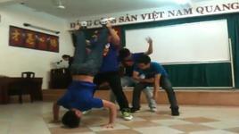 nhay nhom - nguyen gia loi (vietnam's got talent) - v.a
