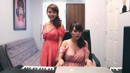 bao anh, bao tran - loving you (vietnam's got talent) - v.a