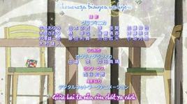 tonari no kaibutsu-kun ed single - v.a