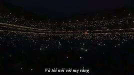 you raise me up (live) (vietsub) - westlife