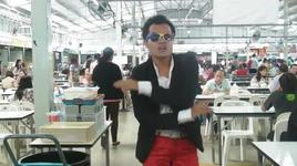 gangnam style (thailand) - dang cap nhat