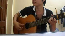 hy vong (guitar cover) - tui hat