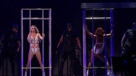the femme fatale tour (dvd teaser) - britney spears