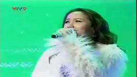 nothing in your eyes (live) - bao thy, yanbi, mr.t
