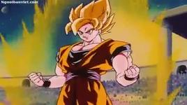 dragon ball z (ep 199) - v.a