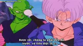 dragon ball z (ep 133) - v.a