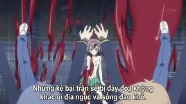 baka to test to shoukanjuu (ep 3) - v.a