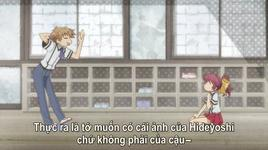 baka to test to shoukanjuu (ep 8) - v.a