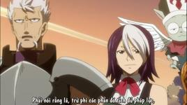 fairy tail (tap 151) - v.a