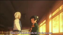 ookami-san to shichinin no nakama-tachi (ep 3) - v.a