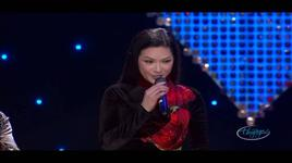ba me que (live vstar show 2012) - nhu quynh, chi tai