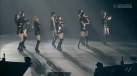 mr.taxi (japanese version) (sm town in tokyo) - snsd