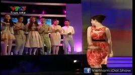 thanh truc - loi cua anh mat (vietnam idol 2012) - v.a