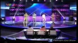 anh troi ve em & nhu la mo - top 9 (vietnam idol 2012) - v.a