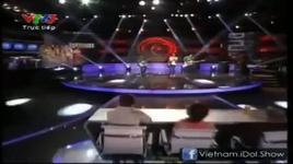 p.a.k band - thoi gian (vietnam idol 2012) - v.a
