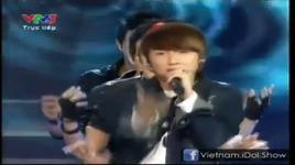 mtp - con mua ngang qua (vietnam idol 2012) - v.a