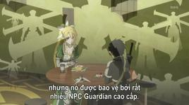 sword art online - dao kiem than vuc (tap 17) - v.a