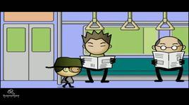 mr. boomba - p5: subway - mr.boomba, v.a