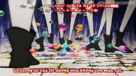 blood+ (opening 03) (vietsub, kara) - kido