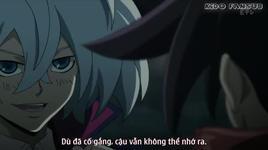 phi brain: kami no puzzle season 2 (ep 9) - v.a