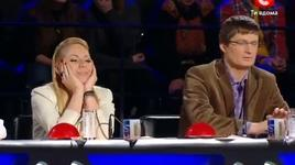 nhay nom (ukraine's got talent) - v.a